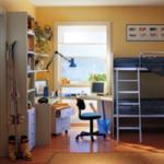 Детская комната: грамотное обустройство
