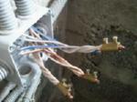Монтаж электрики в доме - крутить или не крутить?