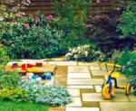 Детская площадка как островок спасения родителей