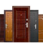 Двери. Подбор типа двери в зависимости от назначения