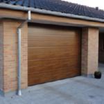 Новые ворота для гаража: современные виды ворот, правила выбора