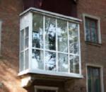 Советы по оформлению балконов