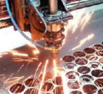 Лазеры в металлобработке