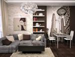 Какой стиль интерьера подойдёт вашей квартире