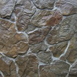 Использование натуральных камней при отделке помещений