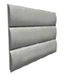 Облицовочные фасадные термопанели