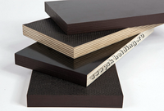 Декоративная фанера: виды материала и его характеристика