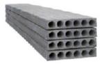 Принцип работы железобетонных плит перекрытия
