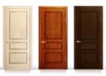 Дверь: вид и конструкции дверей