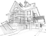 Основные виды проектов строительства домов