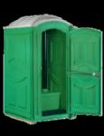 Мобильные туалетные кабины