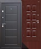Противопожарные двери: классификация и особенности