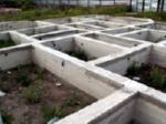 Виды фундаментов для домов из бруса