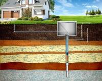 Строим колодец для питьевой воды